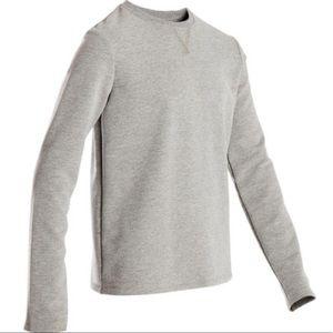 NWT DÉCATHLON 100 Light Sweatshirt unisex Kids 8